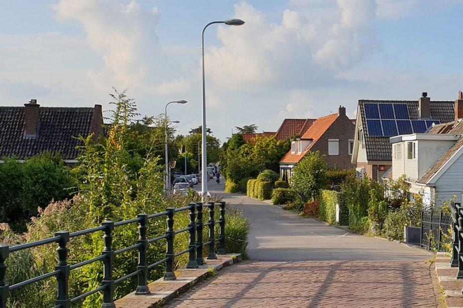 Bruggetje Zuideinde/Oostzanerdijk, 2019